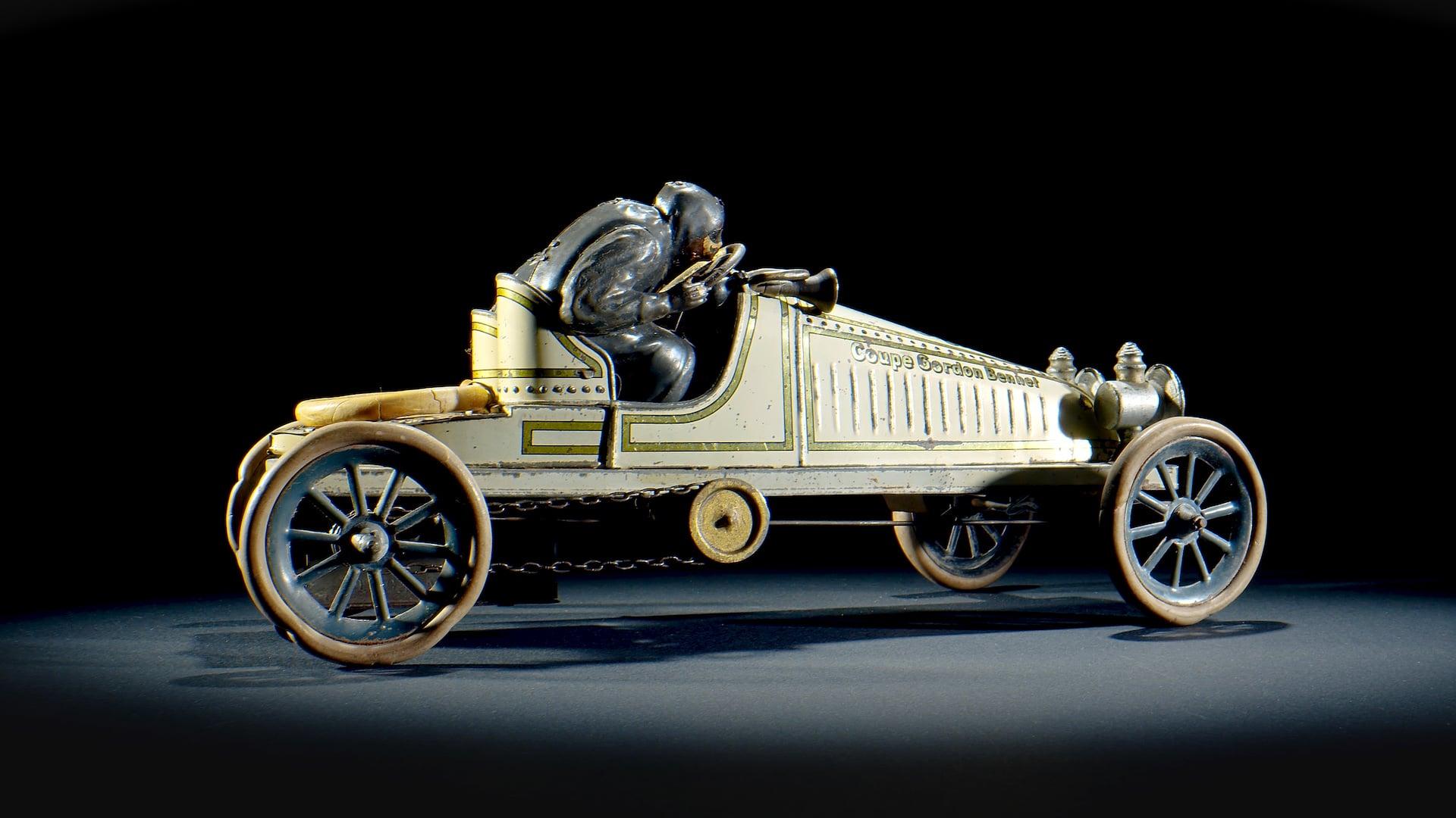 Gordon Bennett Rennwagen