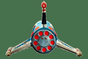 Space Toys im Traumwerk - Sonderausstellung