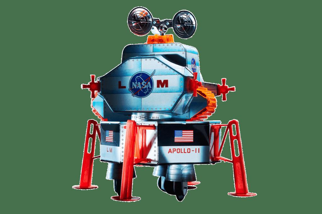 Traumwerk Space Toys