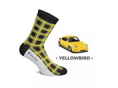 Porsche Socken im Traumwerk-Shop